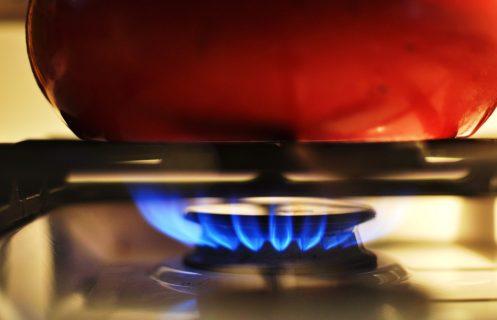 come risparmiare sul gas