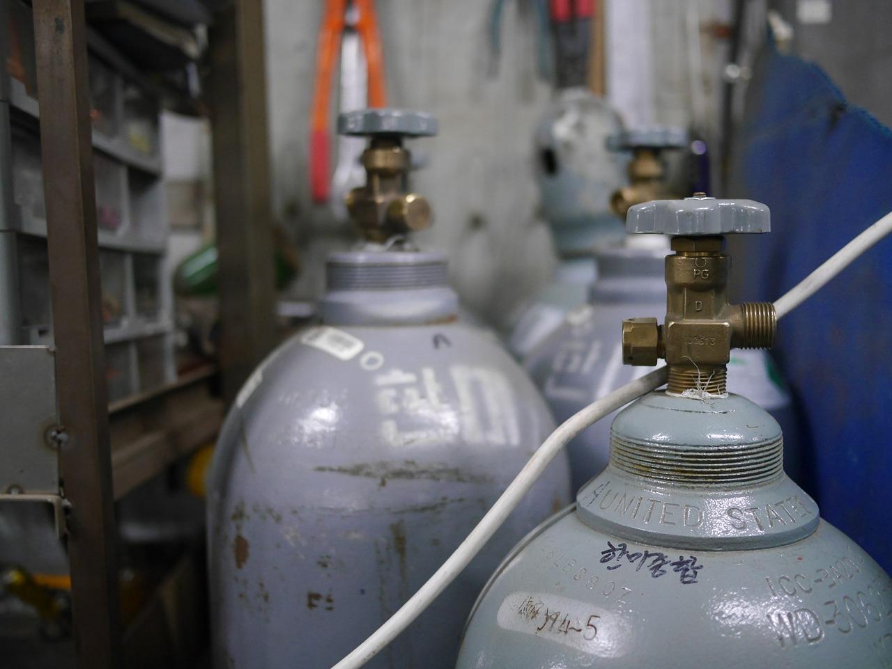Fuga di gas: come prevenirla e rendere la casa sicura ...