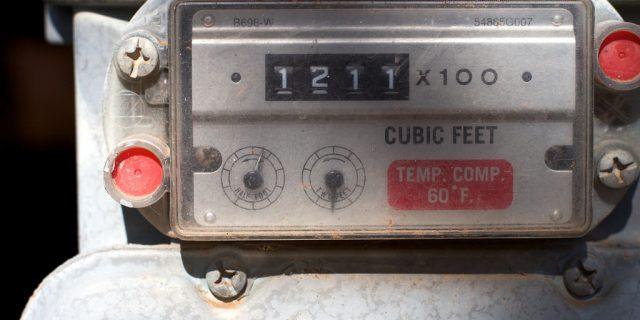 Spostare contatore gas: a chi rivolgersi e i costi