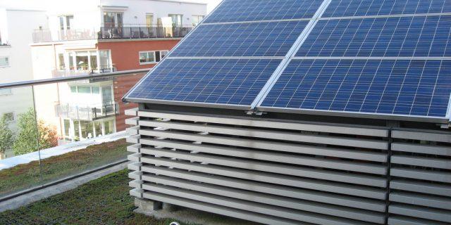 Camino solare: come funziona ed i suoi vantaggi