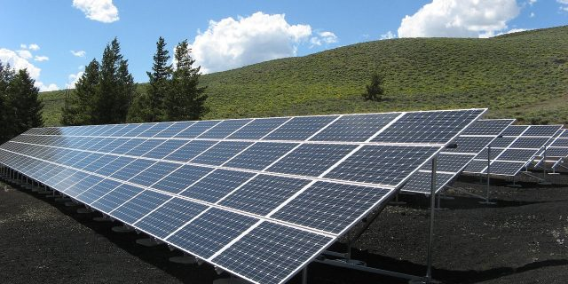 Come leggere il contatore fotovoltaico