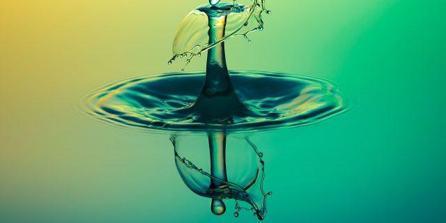 Impronta idrica: come ridurre gli sprechi d'acqua
