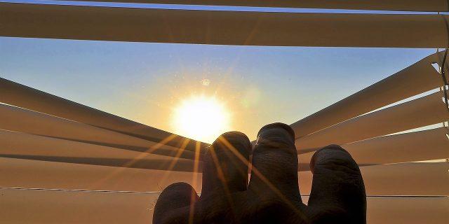 Schermature solari: perché sono utili