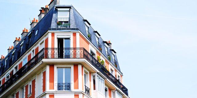 Pala eolica da balcone per produrre energia pulita in casa