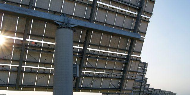 Collettore solare: cos'è e come funziona